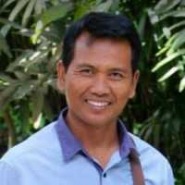 Wayan Pulih